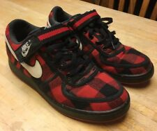 RARE Mens Nike Vandal Low Premium Shoes 341537-611 Size 9 1/2