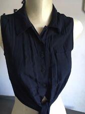 Armani original camicia donna/woman blouse