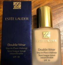 Estee Lauder Double Wear Stay-in-Place Makeup SPF 10 ECRU- 30ml. 100% Genuine