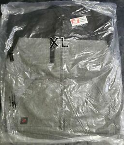Snap-On 100th Anniversary Jacket **Size XL** New in Bag with Tags - Hooded