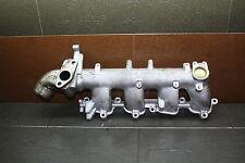 Nissan Primera P12 2.2 DI 93 KW Ansaugbrücke Ansaugkrümmer 14001-AW400
