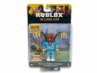 Roblox Gold Collection The Clouds Flyer Figure Pack Virtual Exclusive Code DLC