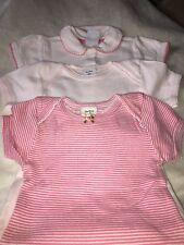 Petite Bateau Babygrow 3 Items 18 Months