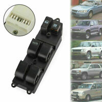 Electric Window MasterControl Interruptor Para Toyota 97-02 Camry Corolla