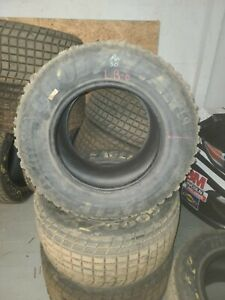2021 Kevin Harvick Nascar Race Used Tire Bristol Dirt Race Not Sheetmetal SHR