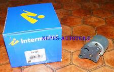 1 x INTERMOTOR 14901 AGR-Ventil OPEL ASTRA F CORSA B TIGRA VECTRA A VECTRA B