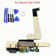 USB Charging Board Charger Port DocK Flex Cable For Xiaomi Mi 4 Mi4 +REPAIR TOOL