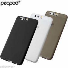 Matte Mobile Phone Fitted Cases/Skins for Huawei P10 Plus