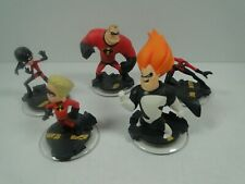 New listing Disney Infinity Lot 18 cars mickey mouse wrecked Ralph incredibles toy story 1.0