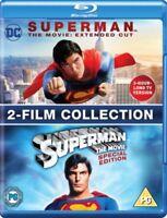 Nuevo Superman Edición Extendida Blu-Ray
