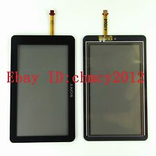 Touch Screen Panel Digitial For Sony DSC-T99 DSC-T110 C Camera Replacement Part