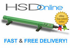1000mm 120W TUBULAR HEATER GARDEN SHED GREENHOUSE ENERGY EFFICIENT HEATING