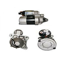 para RENAULT SCENIC II 1.4i 16v Motor De Arranque 2003-on-16318uk