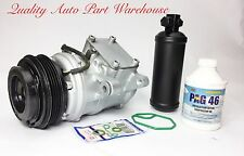 1991-1993 Toyota Previa  2.4L   OEM Reman. AC compressor kit W/ 1 year warranty