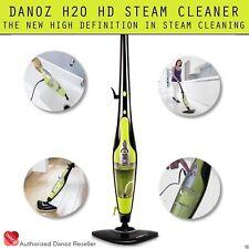 Danoz H20 HD Advanced Steam Cleaner + Warranty + Authentic