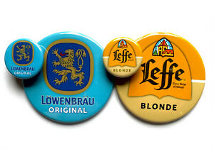 MEDALLIONS and BADGES for the Perfect Draft by Button Zombie