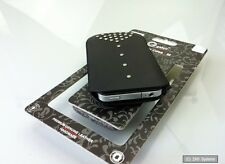 Galeli G-LCNDM-01 Luxury Handy Case Tasche, Hülle, Size M für iPhone 4 Echtleder