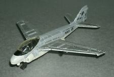 1/165 Scale U.S. Navy Grumman A-6E Intruder Attack Aircraft Diecast Jet - Maisto