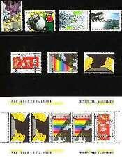 Olanda 1986 annata completa francobolli nuovi
