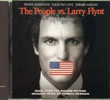 Various OST(CD Album)The People Vs Larry Flynt-