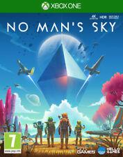 No Man's Sky Xbox One Game