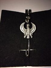"PHOENIX  DR2 Scarf , Brooch and Kilt Pin Pewter 3""  7.5 cm"