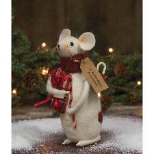 Presents Mouse