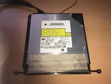 """Apple iMac 24"""" A1225 2009 SATA DVD-RW Optical Disc Drive 678-0555A AD-5630A"""