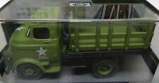 1957 57 COE STAKE BED ARMY TRUCK GREEN USA DODGE BOYS MOPAR 18-21 M2