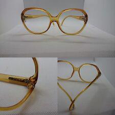 occhiale vintage viennaline da donna anno 70 originale