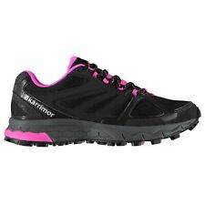 Karrimor Womens Tempo 5 Trail Running Shoes Lace Up Breathable Padded Ankle