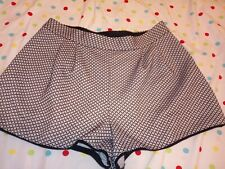 Miss Selfridge Women's Shorts Size 10 NWOT