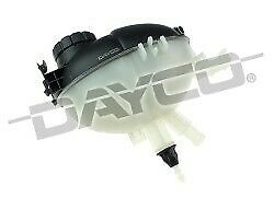 Dayco Radiator Expansion Tank for Mercedes Benz E250 10/09-05/13 1.8L TURBO W212