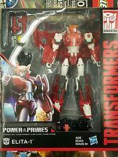 Transformers Power of the Primes Elita 1