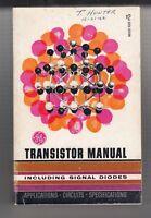 General Electric - GE TRANSISTOR MANUAL 1962 - Radio Repair / e7