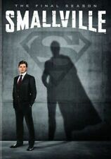 Smallville Complete Tenth Season 0883929163557 With Tom Welling DVD Region 1