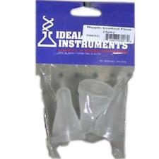 Ideal Instruments 7007 Controlled Flow Lamb Nipples, 3-Pack