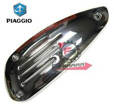 8454655 PROTEZIONE MARMITTA ORIGINALE PIAGGIO LIBERTY 4T 3V IE E3 125 2013-2013