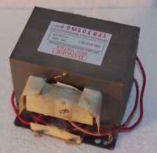 P28 POWER TRANSFORMER MD-101FTR-1 for NEFF H12WE60N0G Microwave
