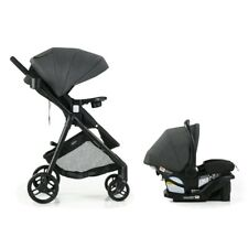 Graco Modes Se Travel System with SnugRide Infant Car Seat - Somerdale
