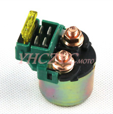 Starter Solenoid Relay For Honda CB650SC Nighthawk CB 650 1982-1985 //B