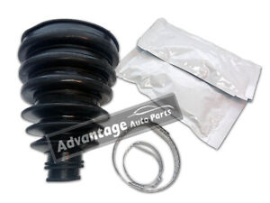 FITS PEUGEOT 307 308 DRIVESHAFT CV JOINT OUTER STRETCH BOOT KIT
