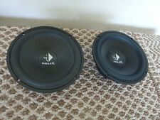 """Helix Competition C6B 6-3/4"""" Midbass speaker High-End Audiophile New!"""