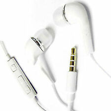 ✔Orgnl SAMSUNG 3.5mm EHS64AVFWE Handsfree Headset Earphones Headphone With Mic ✔