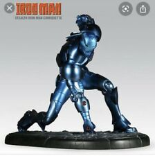 Sideshow Collectibles Stealth Ironman Statue Coniquette / PF / Marvel
