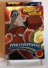 Megaman TCG Power Up! Torchman Starter Deck