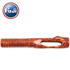 Fuji TVSP16 Wood Marble Spinning Reel Seat Body only (TVS16 Body)