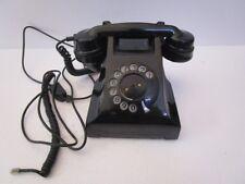 Vintage Marine ROTARY Dial TELEPHONE -  100% ORIGINAL (2554)