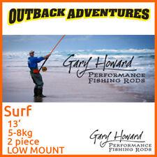 Gary Howard Surf 13' Fishing Rod 13ft 5-8kg 2 Piece Mid Mount