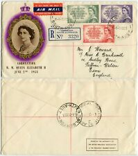 More details for trans australia airlines etiquette 1953 coronation set alberton sa registered